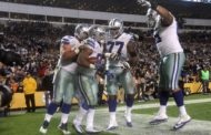 [NFL] Week 10: A 9 secondi dalla fine (Dallas Cowboys vs Pittsburgh Steelers 35-30)