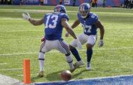 [NFL] Week 9: tutta la giornata in un solo articolo