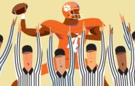 [NCAA] I disegni della tredicesima settimana