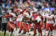 [NFL] Week 10: Annus Horribilis (Kansas City Chiefs vs Carolina Panthers 20-17)