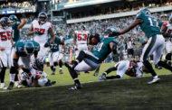 [NFL] Week 10: Alle aquile la difesa dei cieli (Atlanta Falcons vs Philadelphia Eagles 15 – 24)