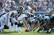 [NFL] Week 9: We want Goff (Carolina Panthers vs Los Angeles Rams 13-10)