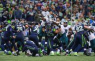 [NFL] Week 11: Vincere non è facile (Philadelphia Eagles vs Seattle Seahawks 15-26)
