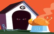 [NCAA] I disegni della undicesima settimana
