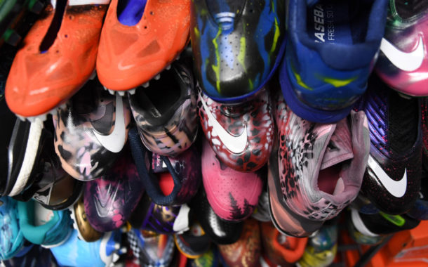 My Cause, My Cleats - Le scarpe personalizzate approvate dalla NFL