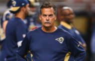 I Los Angeles Rams licenziano Jeff Fisher