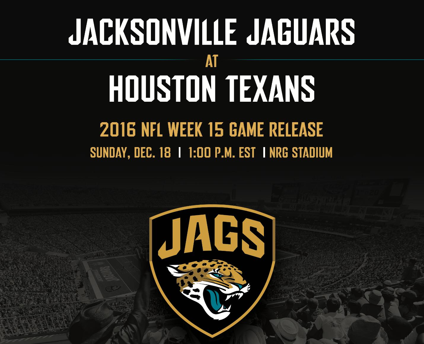 [NFL] Week 15: Media Release delle partite odierne