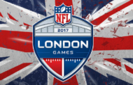 Le quattro partite NFL a Londra nel 2017