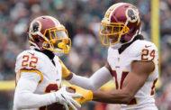 [NFL] Week 14: Back in business (Washington Redskins vs Philadelphia Eagles 27-22)