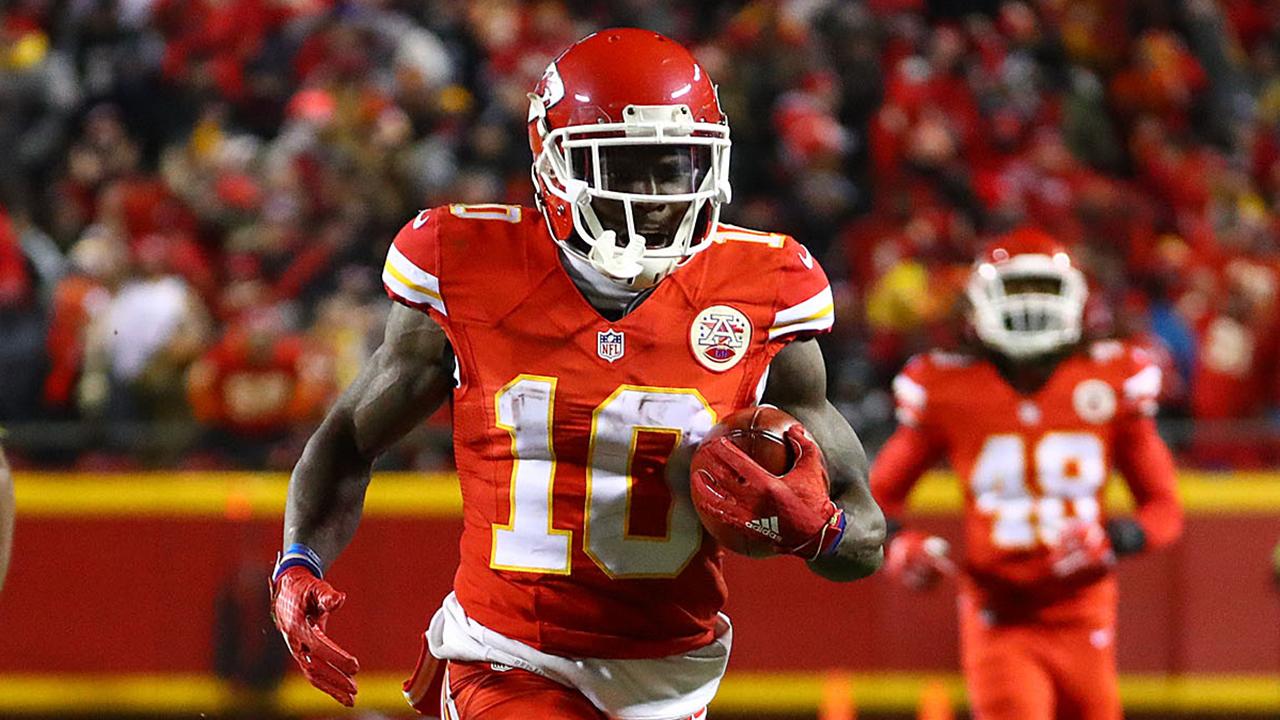 [NFL] Week 14: Una giornata storta (Oakland Raidrs vs Kansas City Chiefs 13-21)
