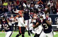 [NFL] Week 16: Ancora playoff (Cincinnati Bengals vs Houston Texans 10-12)