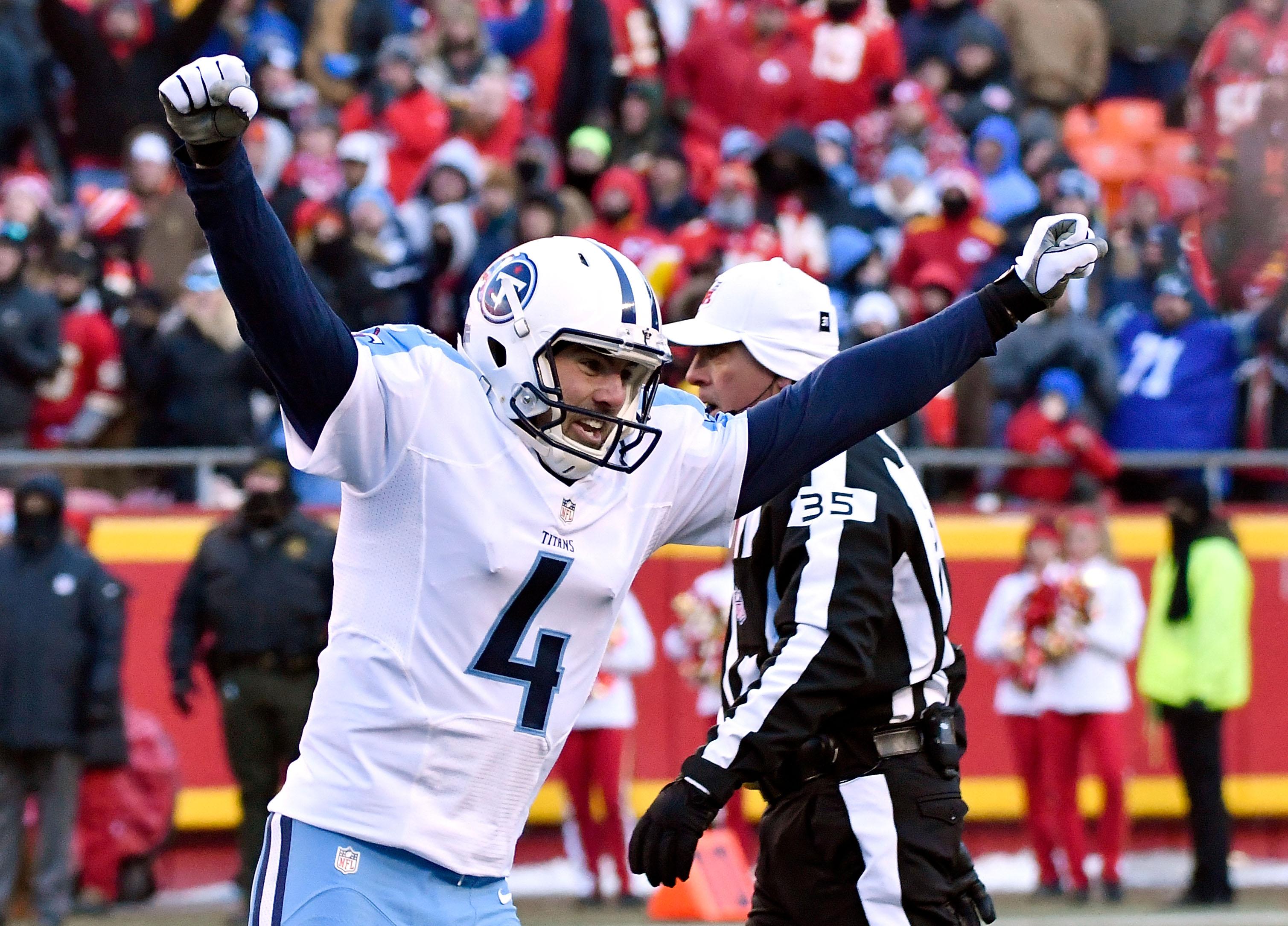 [NFL] Week 15: La vendetta dell'ex (Tennessee Titans vs Kansas City Chiefs 19-17)