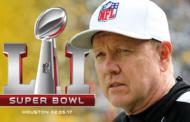 [NFL] Super Bowl LI: la crew arbitrale