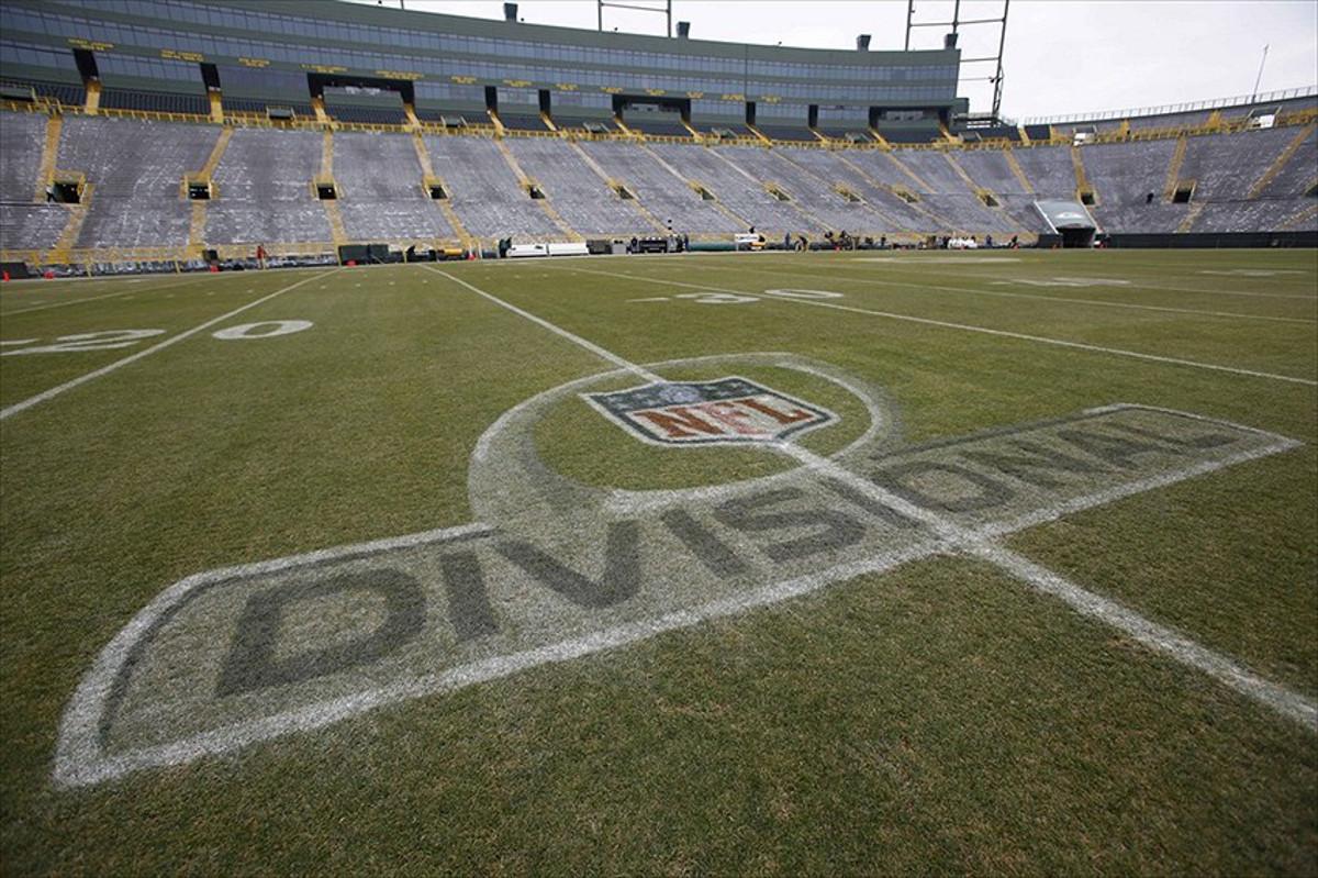 [NFL] Divisional: qualche curiosità statistica