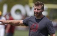 Sean McVay, Head Coach più giovane nella storia NFL