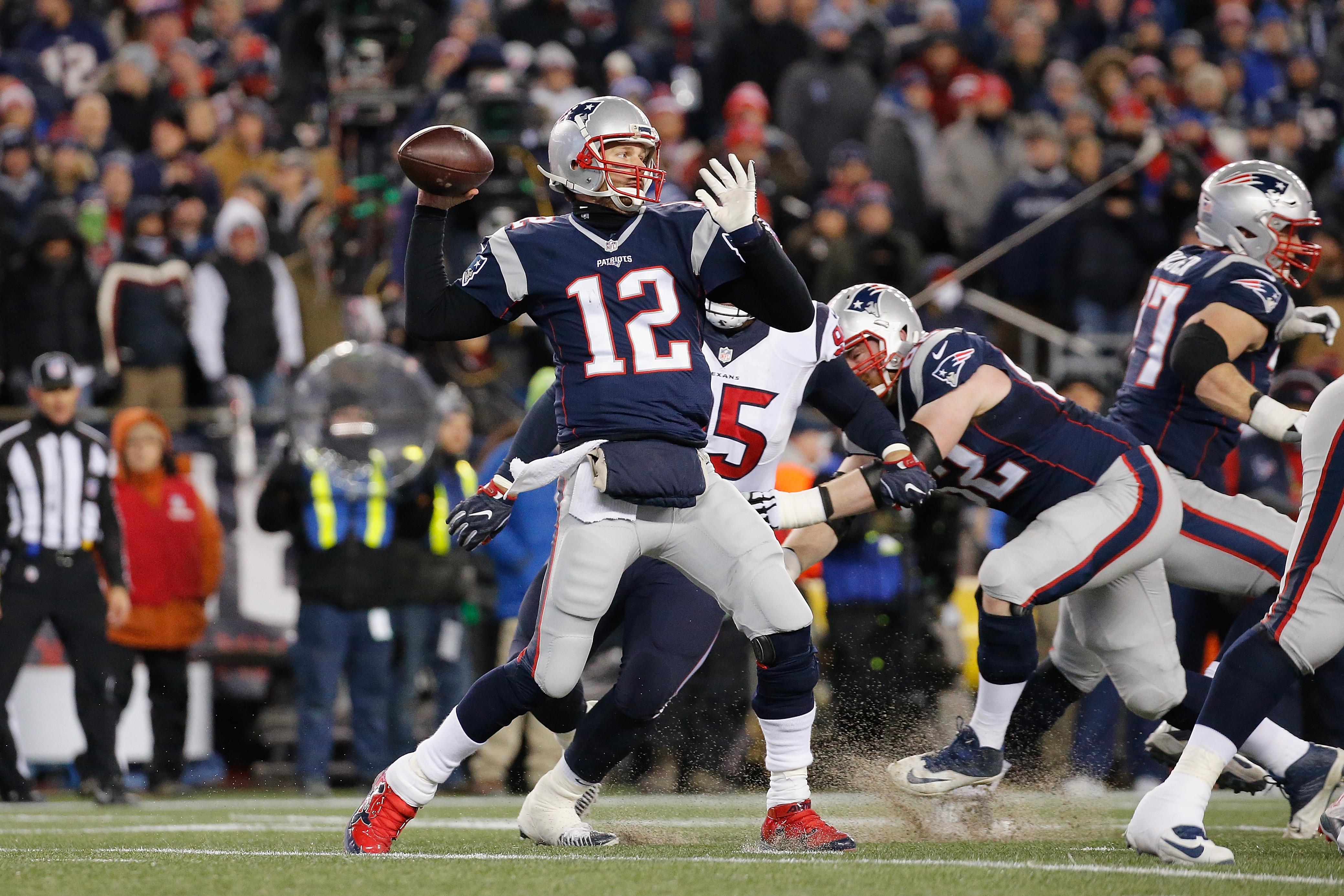 [NFL] Super Bowl LI: Tom Brady, habitué delle finali