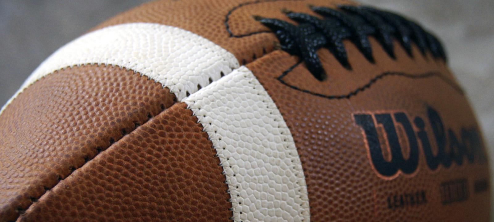 [NFL] Super Bowl LI: i palloni della finale (e non solo)
