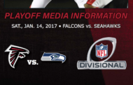 [NFL] Divisional: Media Release delle squadre