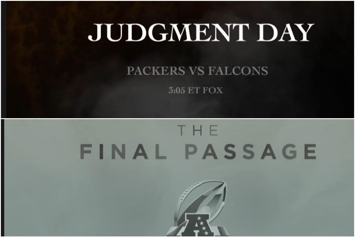 [NFL] Conference: Movie Trailer delle due finali