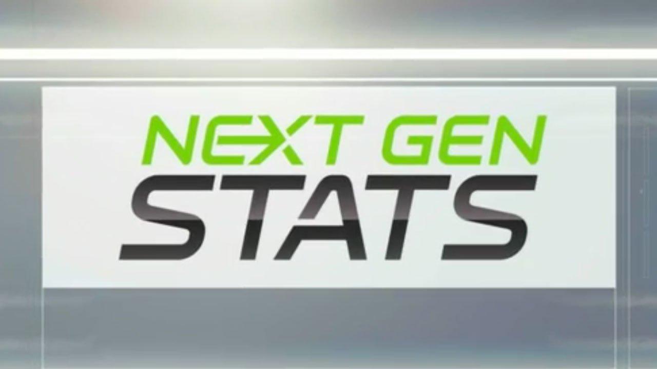 I 10 giocatori NFL più veloci del 2016