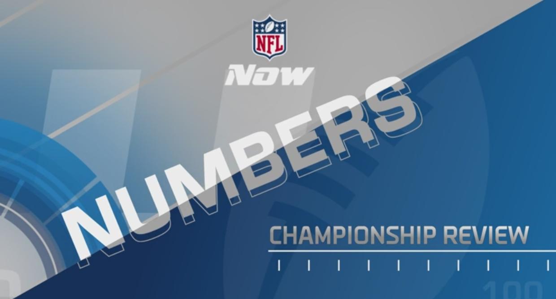 [NFL] Conference: Numeri, la top 5, le migliori e peggiori azioni delle due finali