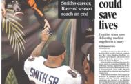 [NFL] Week 17: le prime pagine dei giornali