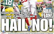 [NFL] Wild Card: le prime pagine dei giornali