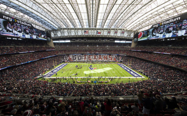 [NFL] Wild Card: Dominio Texans (Oakland Raiders vs Houston Texans 14-27)