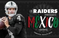 [NFL] GLi Oakland Raiders tornano in Messico