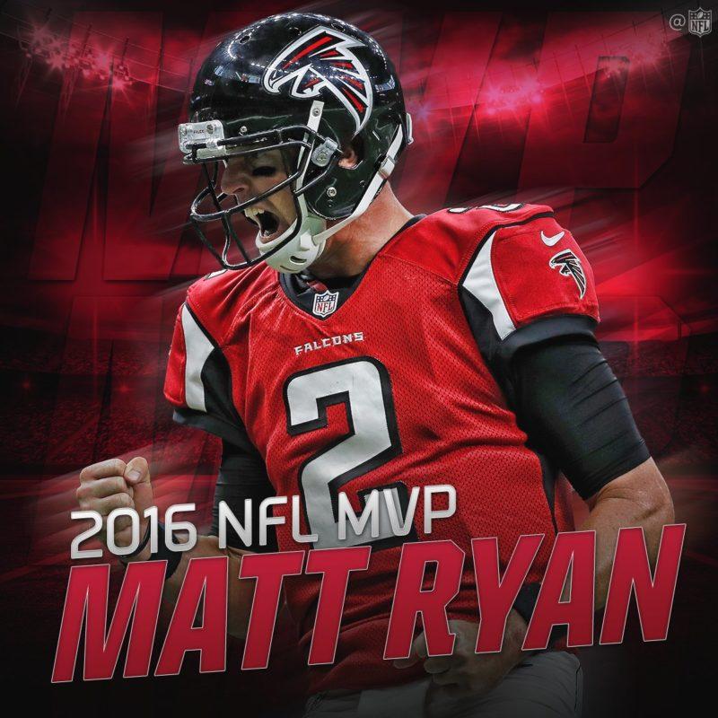 Ryan MVP