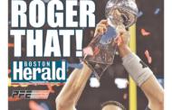 [NFL] Super Bowl LI: le prime pagine dei giornali