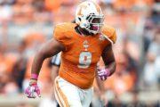 La Strada verso il Draft: Derek Barnett
