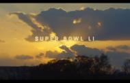 Il Super Bowl LI in Cinematic