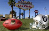 Las Vegas Raiders: adesso è realtà!