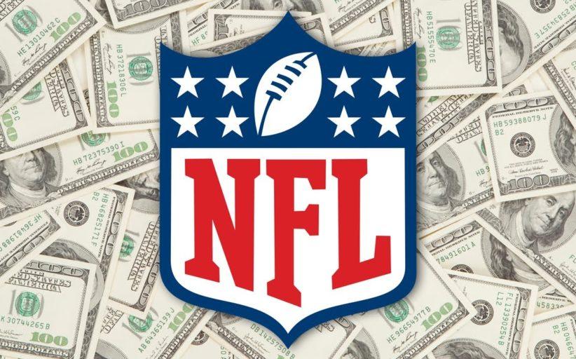 9,5 miliardi di dollari per le squadre NFL