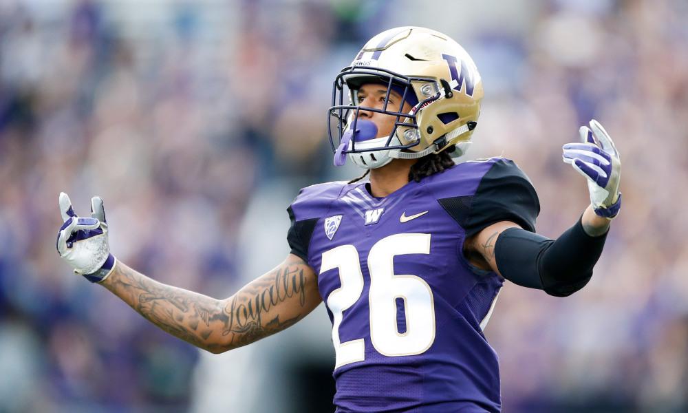 La Strada verso il Draft: Sidney Jones