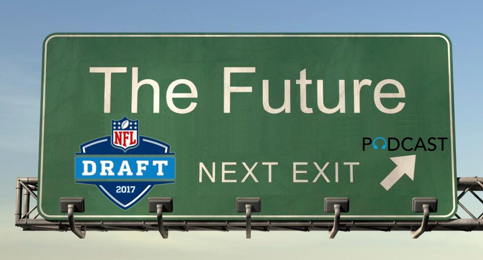 Podcast verso il Draft - Quinta puntata