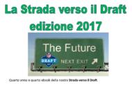 L'ebook della Strada verso il Draft 2017