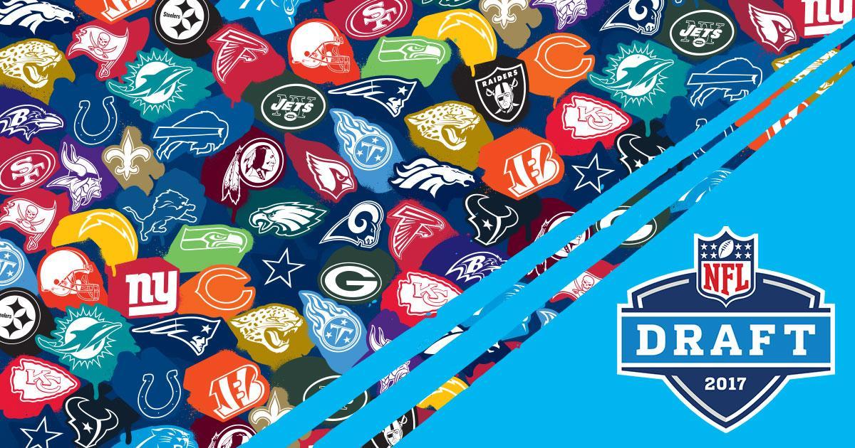 Qualche grafico sul Draft 2017
