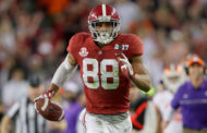 La Strada verso il Draft: O.J. Howard