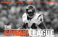 E' iniziata la Spring League