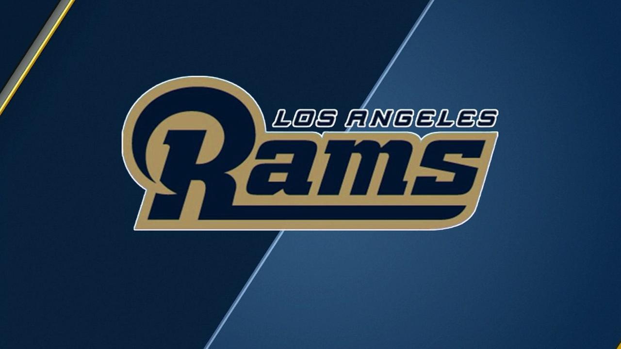 Com'è stato il draft dei Los Angeles Rams