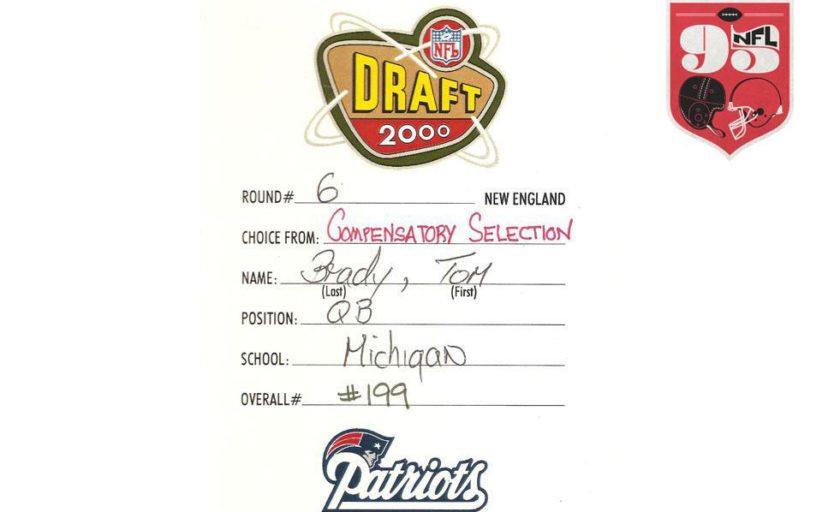 I sei quarterback migliori di Tom Brady
