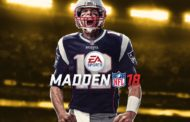 La copertina di Madden 18 per ogni team NFL