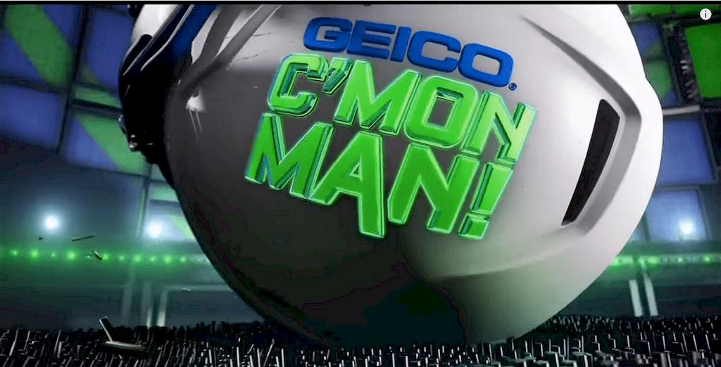 Il meglio di C'MON MAN della ESPN