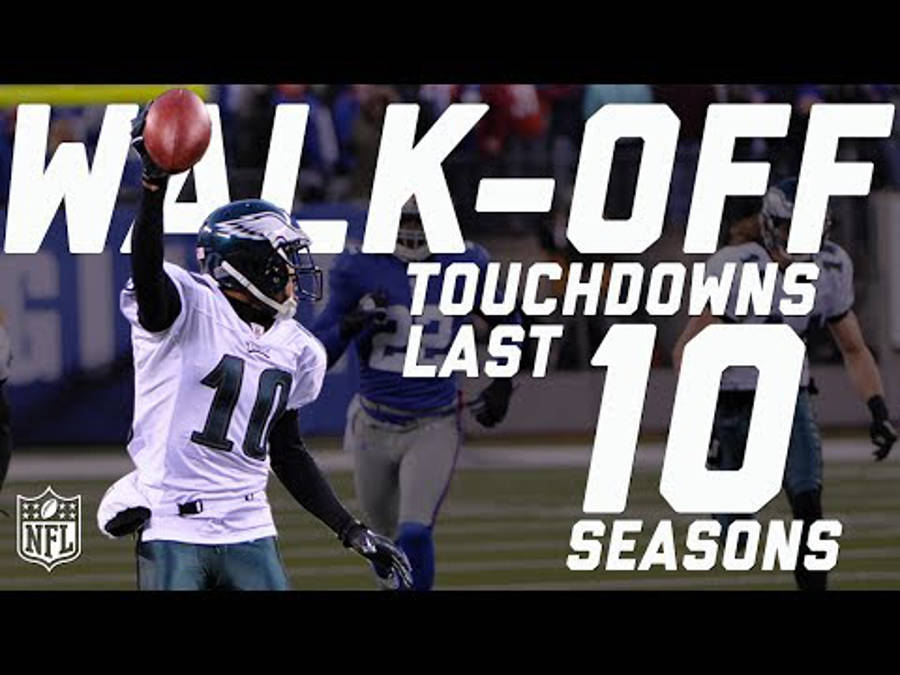 I touchdown decisivi degli ultimi anni