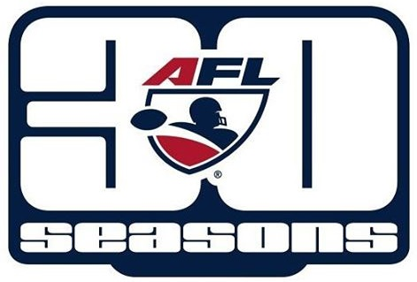 Arena_Football_League_30_seasons_logo