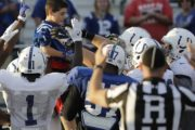 [POST-IT] Michael Dieter, nuovo runningback dei Colts