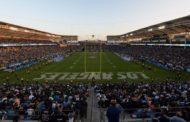 Quanto è piccolo lo stadio dei Chargers