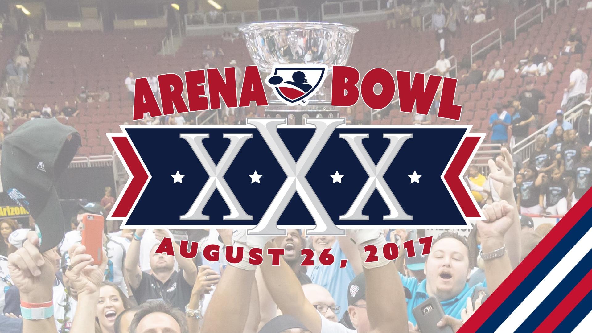 I Philadelphia Soul vincono l'Arena Bowl XXX